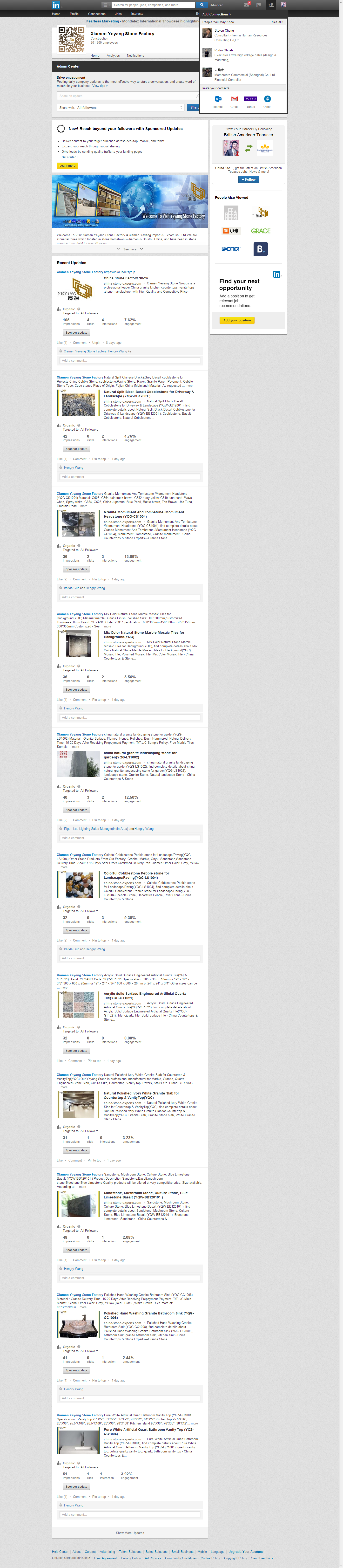 Xiamen Yeyang Stone Factory Overview LinkedIn.png