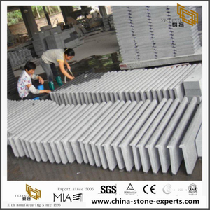 Natural grey granite Pool Coping Stone Factory Wholesale Price