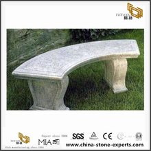 Grey Sandstone Benches for Outdoor/Garden