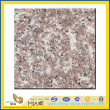 Polished Red G663 Granite Slabs for Countertops (YQZ-G1028)