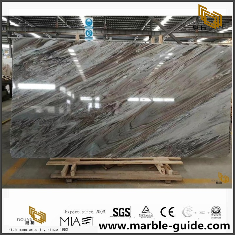 Palissandro white Marble_5