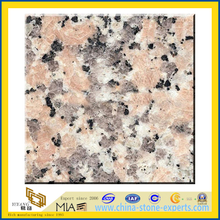 XiLi Red Granite Slabs for Countertops / Flooring Tiles (YQZ-G1052)