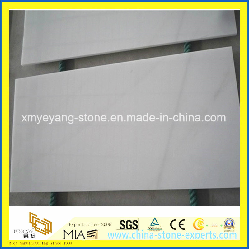 Chinese White Jade for Floor Tile or Wall Tile