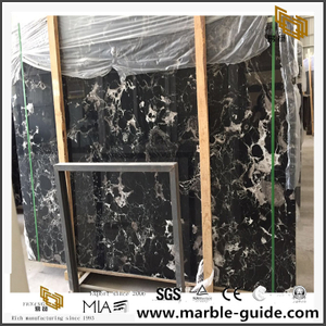 Black Rose Marble Slabs Black Color Marble Countertop