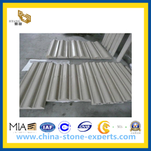Marble Border, Marble Moulding/Stone Line(YQG-CS1030)