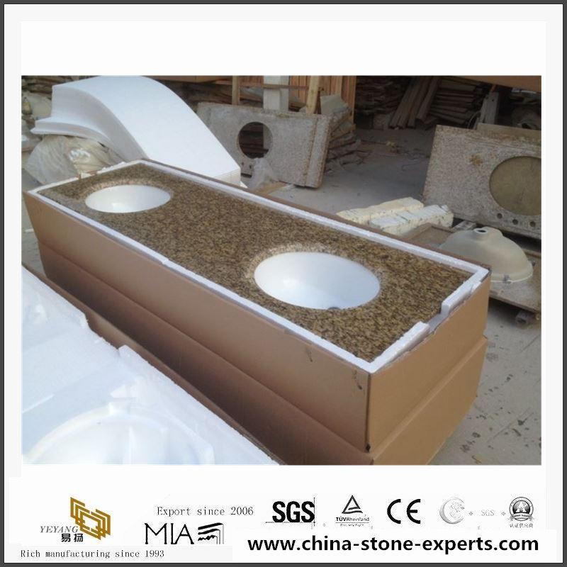 Wholesale-Cheapest-Gold-Yellow-Santa-Cecelia-Granite