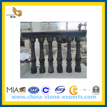 G654 Grey Granite Baluster for Hand Railing (YQW-GB12001)
