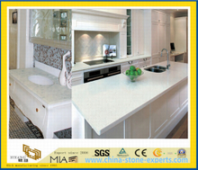 Artificial Quartz Stone Countertop for Bathroom and Kitchen-Yya