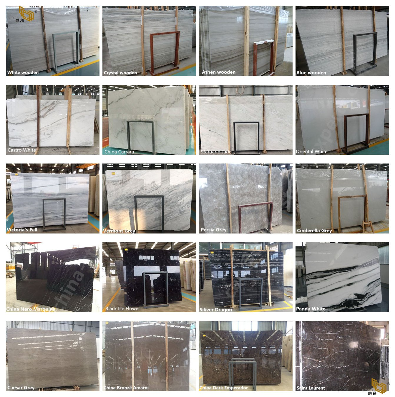 40+ Chinese Marbles for your project selection..jpg