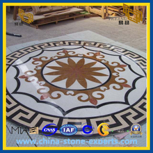 Mosaic Tile Medallion In Very Good Price
