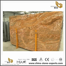 China Cheap Ivory Gold Granite Countertops