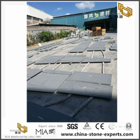 Hainan Dark Grey Basalt