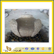 G682 Granite Water Feature Granite Carving & Fountain(YQC)