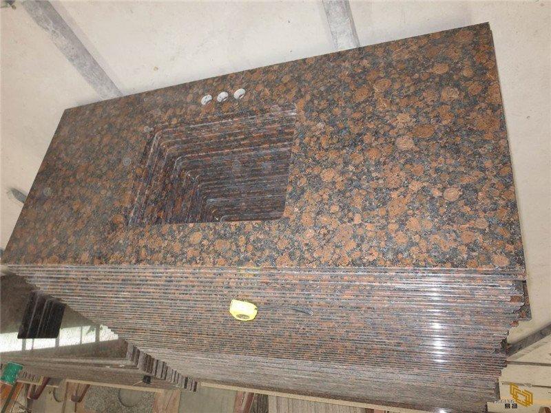 Baltic Brown Granite 010