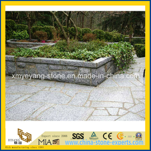 G603 Grey Granite Flag Stone for Garden or Patio