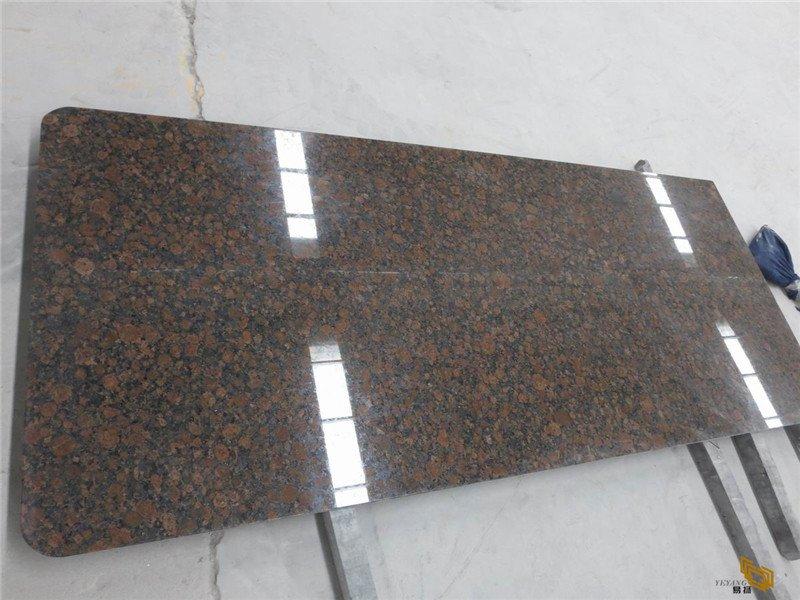 Baltic Brown Granite 011