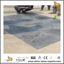 Chinese Flamed Granite Pavers Grey Granite For Outdoor Designs