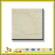 Sahara Beige Marble Slabs for Wall and Flooring(YQC)