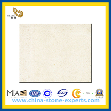 Polished Stone Bianco Botticino Marble for Floor Tile(YQC)