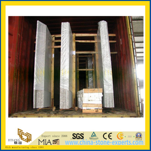 SGS China Slab Packing from Xiamen yeyang stone factory