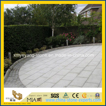 Cheap Chinese Natural Granite Pavement for Outdoor Garden