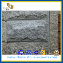 G603 Mushroom Stone Tile for Outdoor Decoration