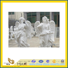 Carved Stone Sculpture for Garden Decoration(YQG-QS1016)