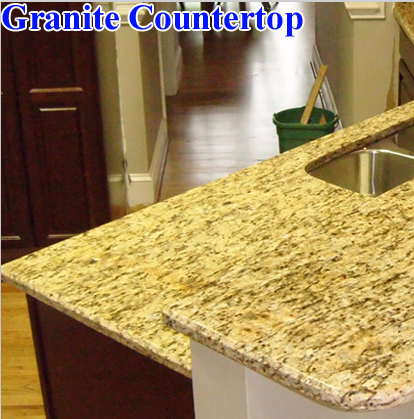 China Countertops with Granite, Marble, Quartz from YEYANG STONE FACTORY