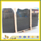 Polished Black Sandal Marble Slab for Countertop and Vanitytop