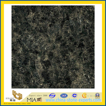 Polished Ice Blue Granite Slabs for Countertops (YQZ-G1040)