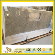 River White Granite Stone Countertops for Kitchen, Bathroom (YYT)