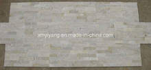 Natural White Cultural Slate for Roofing, Walling, Flooring