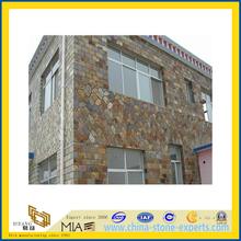 Slate Tiles, Wall Tile, Cultured Stone for Wall Decoration (YQA-S1068)