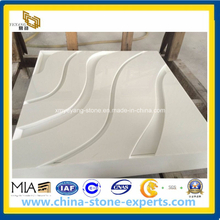 Nano Crystallized Galss Panel Stone for Wall Cladding (YYAZ)