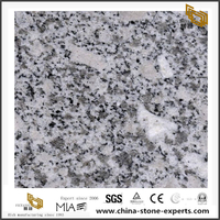 White Granite Sunset Grey Granite Slab & Tile