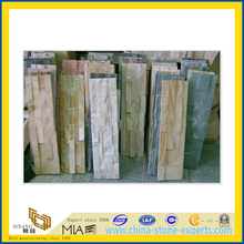 Cultural Stone Culture Slate for Wall Cladding(YQA-S1012)