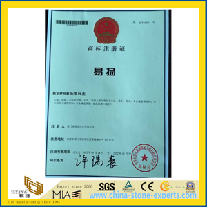 YEYANG-Chinese-Trademark-Registration-Certificate-with-NO-8551866-from-YEYANG-Stone-Factory