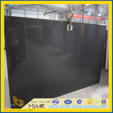 white/black artificail stone/quartz slab for countertop,vanity top(YQT)