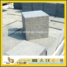 G654 Dark Grey Granite Pavement Stone for Landscape Project