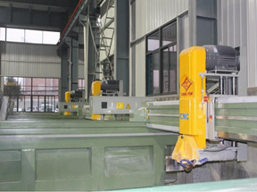 CNC Machine of JING YOW from yeyang