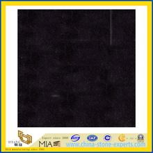 Polished China Black Granite for Countertops / Vanity Top (YQZ-G1004)