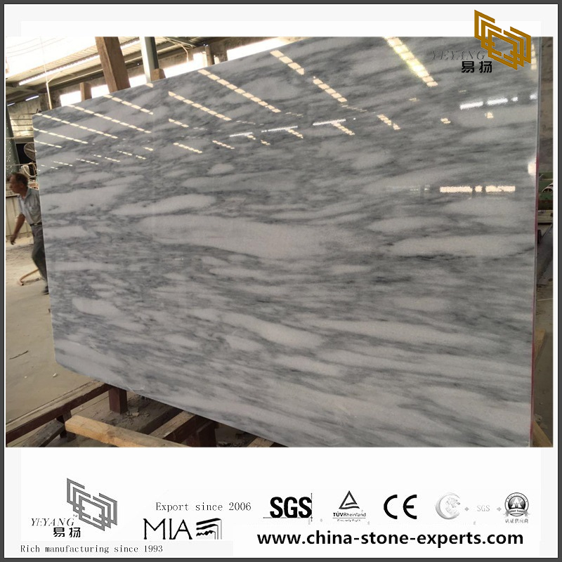 Good Victoria Falls Marble for Home Design (YQW-MS081607)