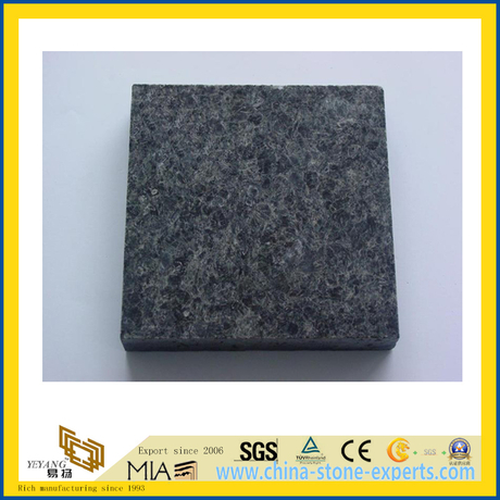Chinese Ice Blue Granite Tiles for Flooring and Wall