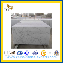 Natural Guangxi White Marble for Floor & Wall Tile(YQC)