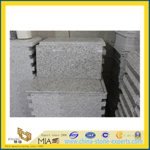 Outdoor Natural G655 Grey Granite Wall Floor Tiles
