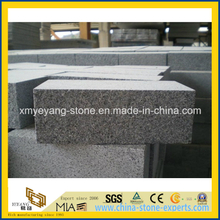 Cheap G654 Granite Construction Stone / Exterior Wall Stone / Building Stone