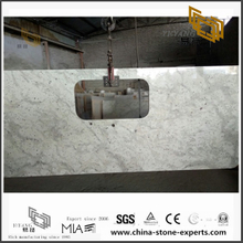 Beautiful Andromeda White Granite Countertops for Kitchen& Bathroom Design (YQW-GC071402)
