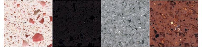 Noble Color Quartz Stone