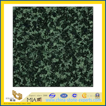 Forest Green Granite Slabs for Countertops (YQZ-G1009)