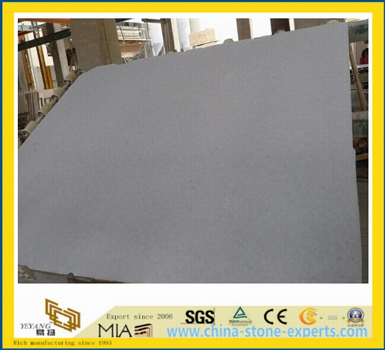 Vietnam Crystal White Marble Stone Slabs for Floor and Wall-Yya